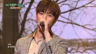 Gambar cover 뮤직뱅크 Music Bank - 그리워하다 - 비투비 (Missing you - BTOB).20171020
