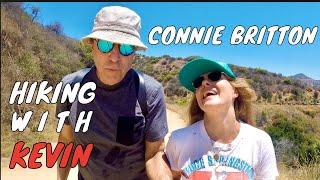 Cool Connie Britton Facts