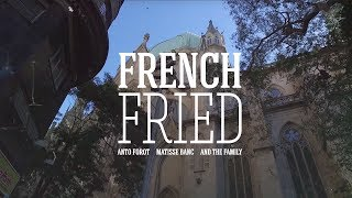 Blaze Supply | French Fried