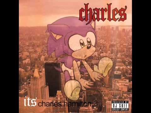 Charles Hamilton Starchasers