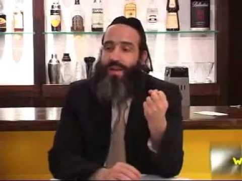 הרב יצחק פנגר, נטיות ויצרים באדם   Rabbi Yitzhak Fanger