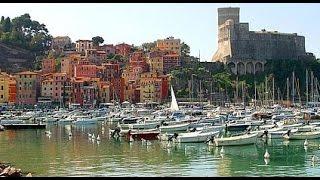 LERICI ( La Spezia - Italy ) - Golfo dei Poeti -