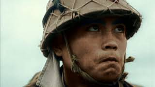 Вторая мировая война в цвете HD серия #11 Островная война