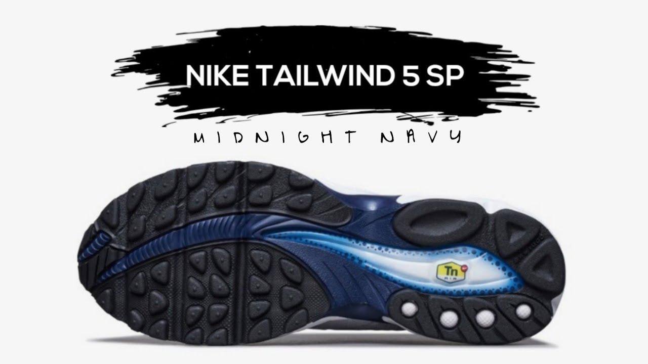 nike air max tailwind 5 plus