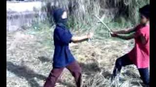 Makita kang muli by parokya ni ipoy w/ jusac ( OST of PANDAY )