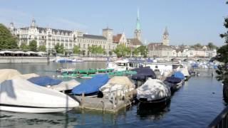 Mallorca Trip Part1 Zurich vF
