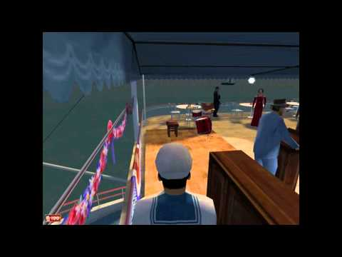 Mafia - gameplay - part 72 - HD - CZ