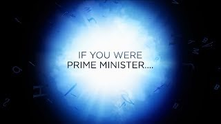 If you were Prime Minister... | Matilda The Musical