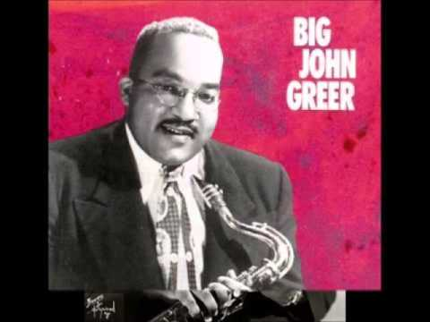 John Greer - Wait Till After Christmas / We Wanna See Santa Do The Mambo - Groove 4G  0038 - 1955