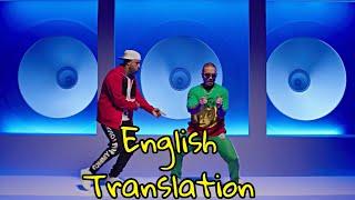 Nicky Jam X J Balvin X EQUIS English Translation.mp3