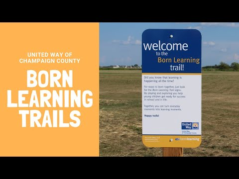 Born Learning Trails