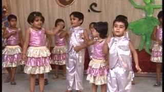 Chandu ke chacha ne.. by small kids of Edubrain global Acedemy, Sikar