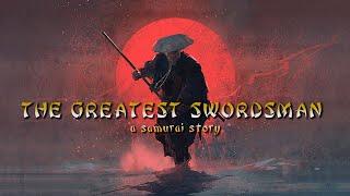 Awesome Samurai Stories