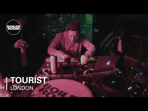 Tourist Boiler Room London Live Set