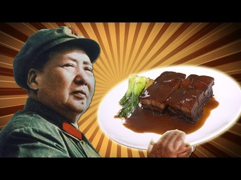 Now You Can Eat Like Mao Zedong! | China Uncensored