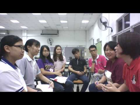 Group 120 PSA Group Reflection Video 2