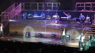 Ne-Yo - Stay (Live) - O2 Arena, London