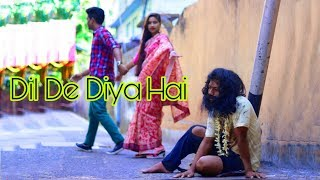 Dil De Diya Hai Jaan Tumhein Denge | Heart Touching | Love Story Latest Hindi Sad