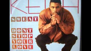KEITH SWEAT - Don