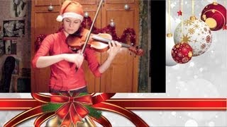 Fiddlerman's Christmas Project 2012 - God Rest Ye Merry Gentlemen