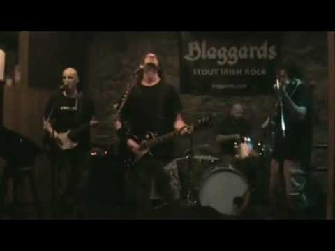 Blaggards - BigStrongMan