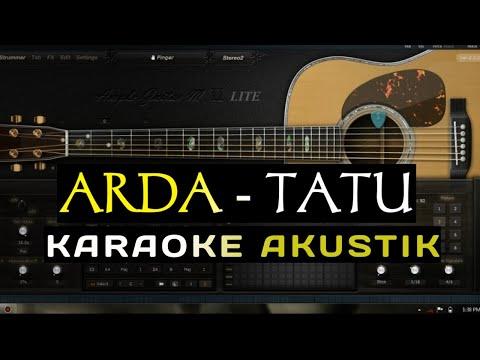 arda---tatu-karaoke-akustik-(didi-kempot---tatu)-lirik-lengkap