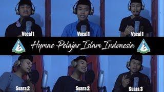 Cover images Hymne Pelajar Islam Indonesia (PII) - Cover By PII Kabupaten Subang