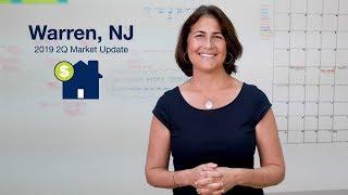 Weiniger Group: 2019 2nd Quarter Market Update, Warren Twp, NJ