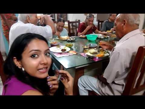 The Generation Bridge Project - Godhuli Senior Citizen's Home, India