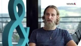 "Arbeiten in der IT bei Helvetia bedeutet ""&Los"" - Interview"