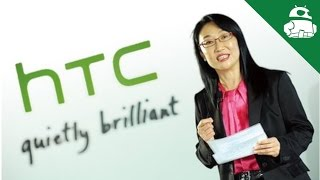 HTC: The Next Chapter - Android Q&A