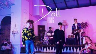 N.Flying -「Doll」Music Video