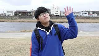 """Lil bei"" PR動画 第15回高校生RAP選手権in TOKYO thumbnail"