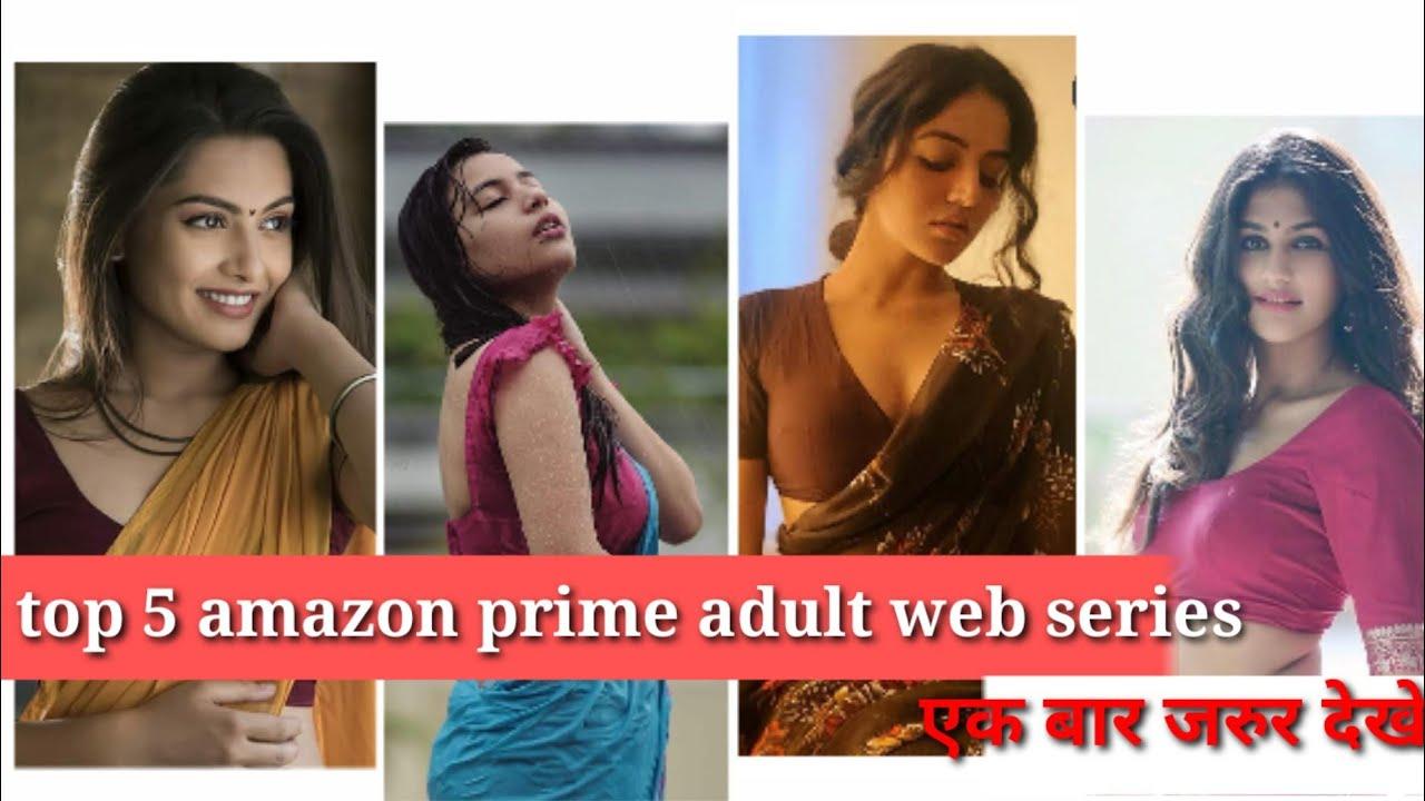 Download (18+) Top 5 Adult Web Series | Hindi | 2020 | Indian | Hot Hindi Web Series |amazon prime