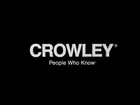 Crowley Corporate Overview Video 2017