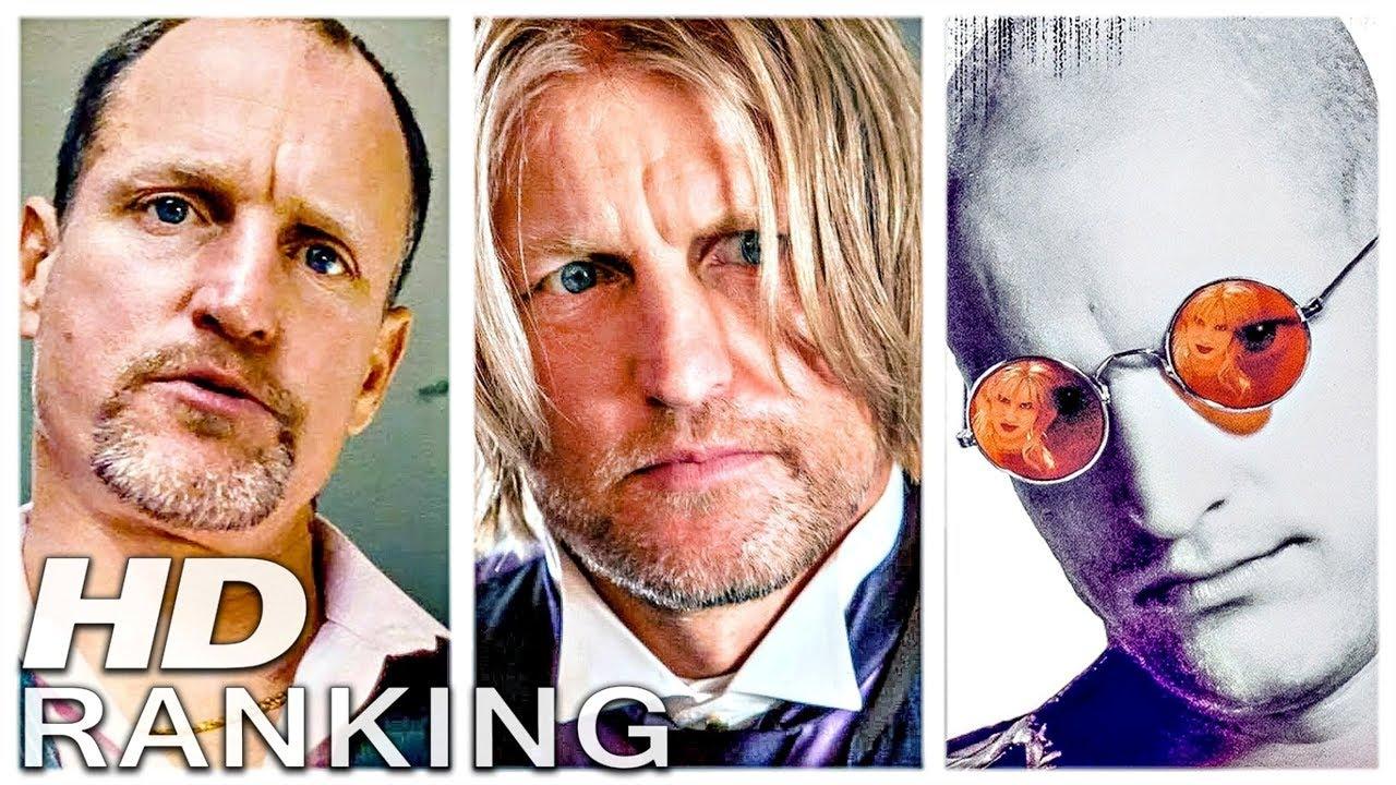 Woody Harrelson Filme