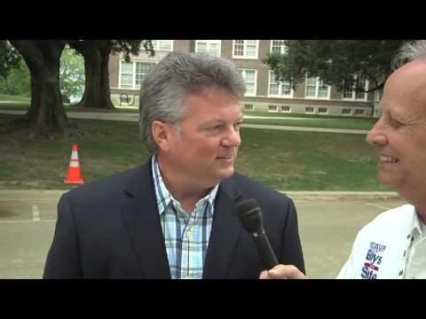 GNN Interview with Attorney General Jim Hood