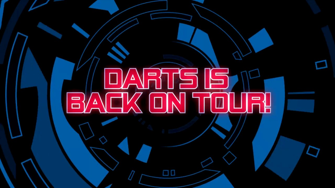 world series of darts 2019