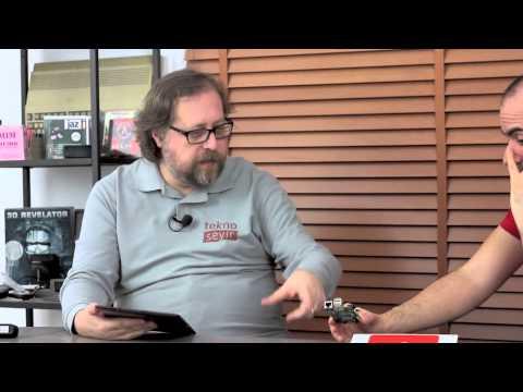 Minik Bilgisayar Raspberry Pi'ye Genel Bakış