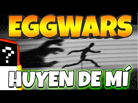 CASI GANO SOLO CON BLOQUES!! ~ EGGWARS MINECRAFT SERVER ~ ELSENIORRX