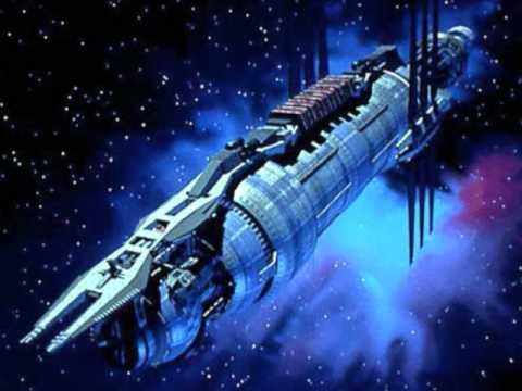 Babylon 5 Tribute