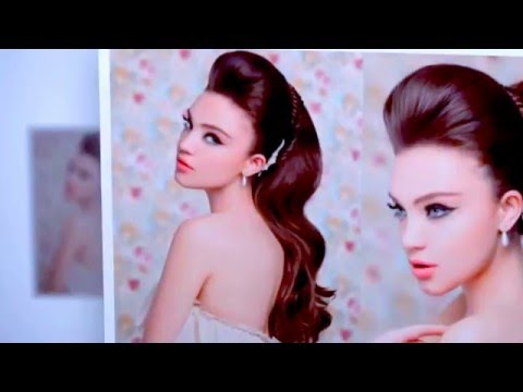 Hairstyle trends latest hairstyles for party