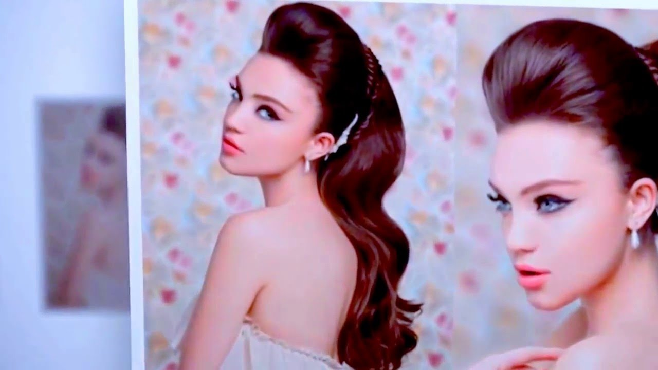 Ladies Hairstyles cute long hair styles for young ladies Latest 2016 Hairstyles For Ladies Hairstyle Trends 2016 Latest Hairstyles For Party Hairstyle 2016 Youtube
