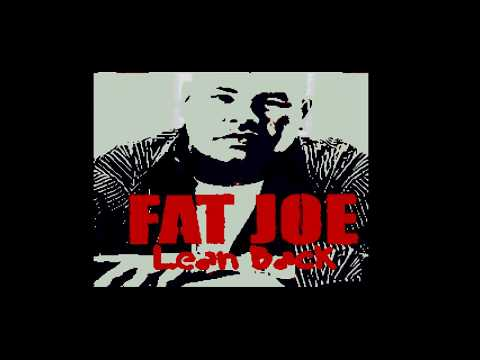 RSK113013 06 Fat Joe   Lean Back