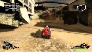 Post Apocalyptic Mayhem Gameplay - Cold War Beach
