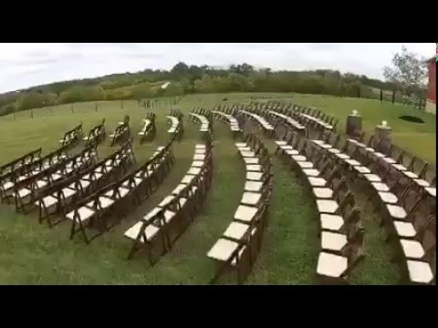 chair rental louisville ky pink cover decorations wedding southern classic rentals youtube