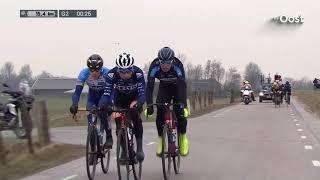 Maarten van Trijp wint 58e editie Ster van Zwolle