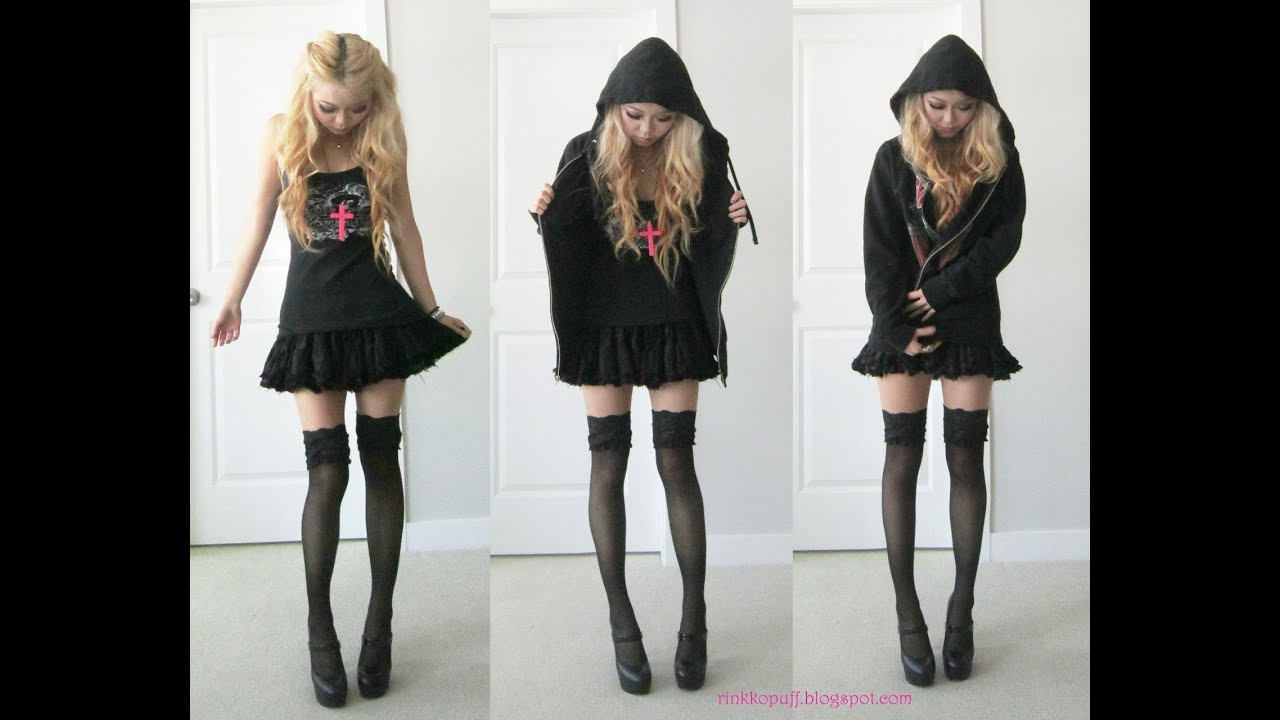 Fashion Heavy Metal Girl Youtube