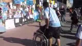 Luto En Argentina Por Muerte De Ex Presidente Kirchner