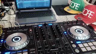 DJ GEÇİŞ YAPMAK MİX NASIL YAPILIR.DJing for beginners  İZMİR